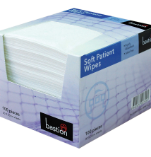 Soft Patient Wipes