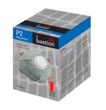 P2 Respirator - With Valve & Active Carbon