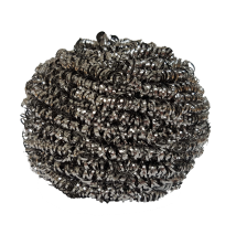 Stainless Steel Scourers - 50g